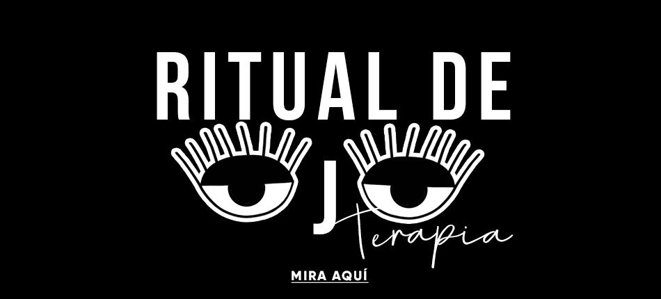Ritual de ojoterapia
