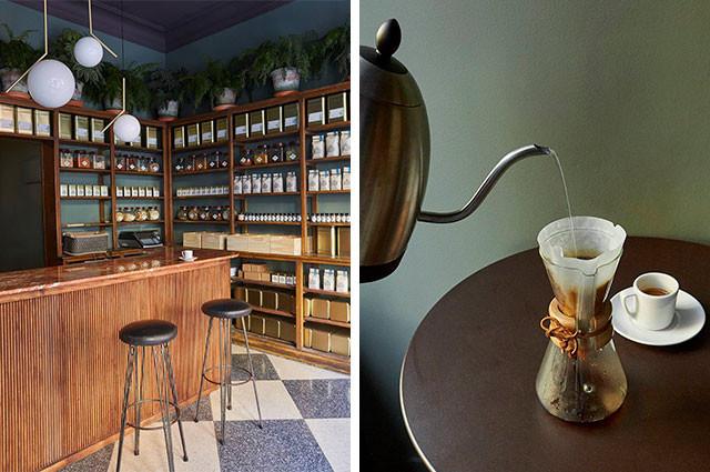 Café Angélica