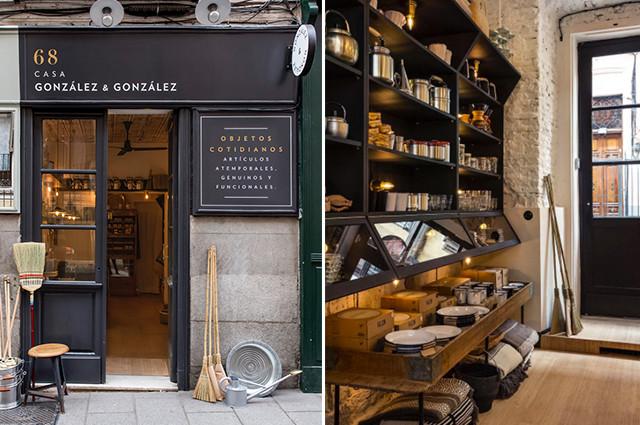 González González La Tienda Que Podría Abrir Tu Abuela