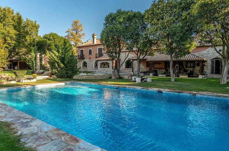 Alquiler piscina privada