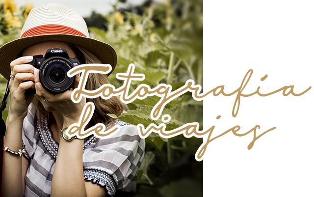 Curso fotografía de viajes de Hello Creatividad