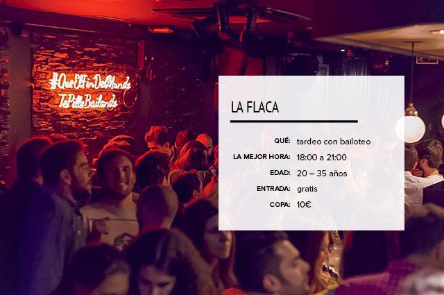 22535d1f9 Guía definitiva de los sitios más divertidos de Madrid
