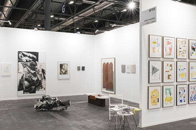 Apertura Madrid Gallery Week
