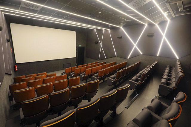 Cine Embajadores Madrid
