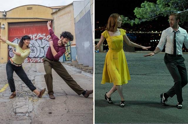 Aprender a bailar claqué en Barcelona