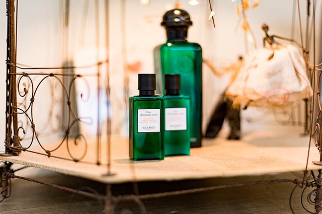 El perfume de Bárbara Pan de Soraluces