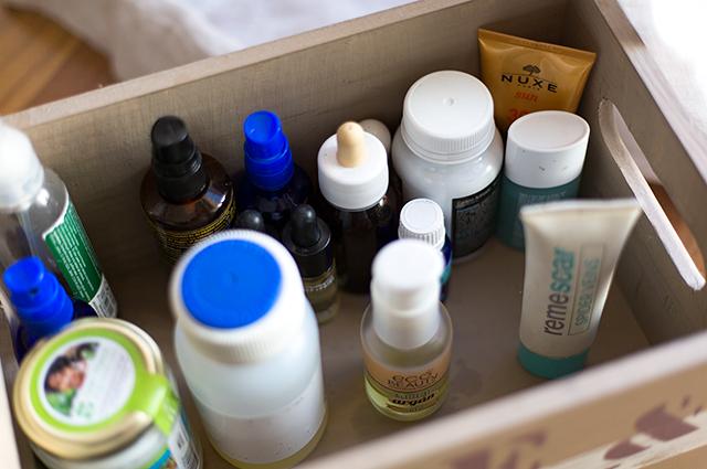 Mejores aceites para la piel