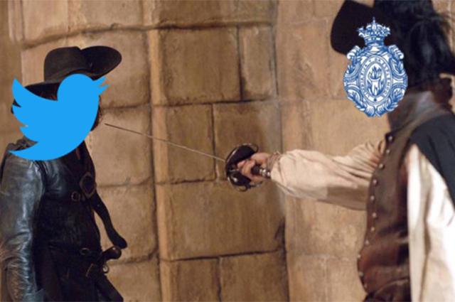 Dudas que responde la RAE en Twitter