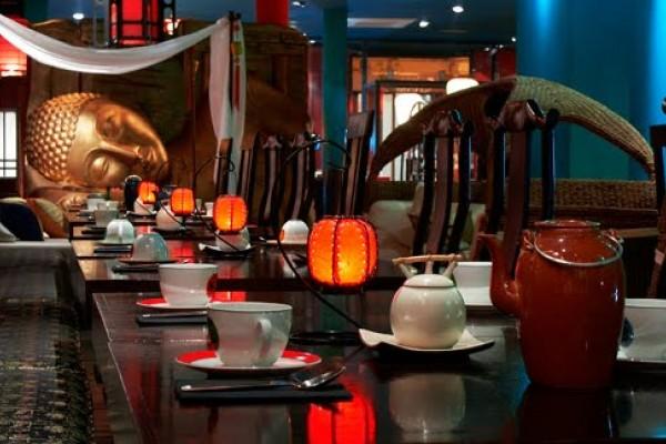 Salón de té Bomec