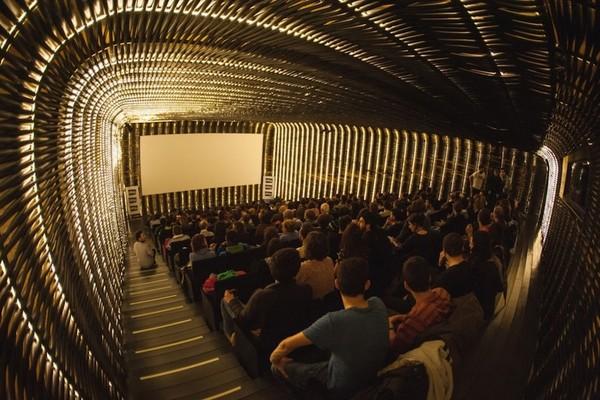 Cine de verano Cineteca Matadero