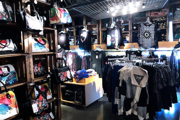 Outlet de Desigual en Madrid