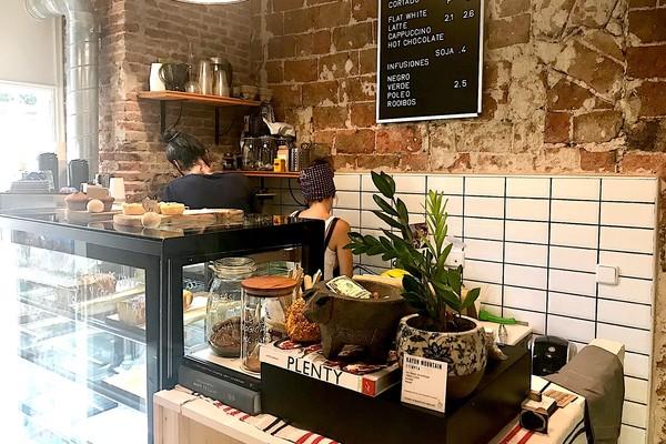 Saint Georges Café