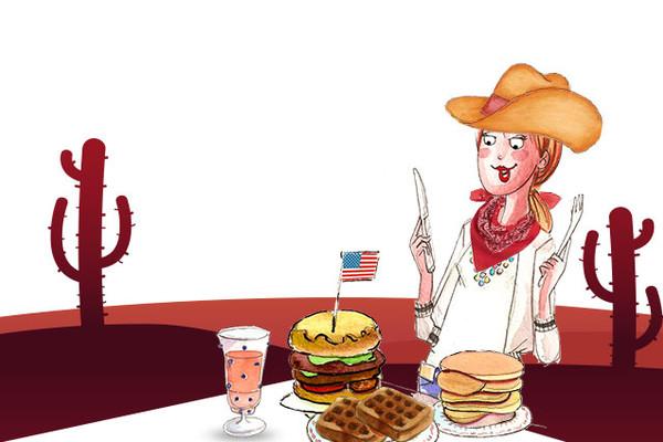 Brunch americano en Madrid