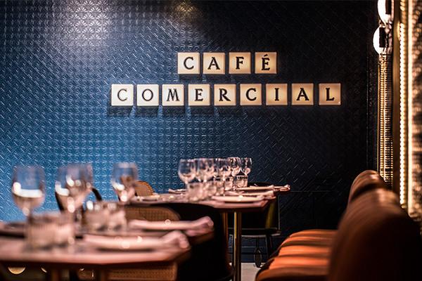 Café Comercial