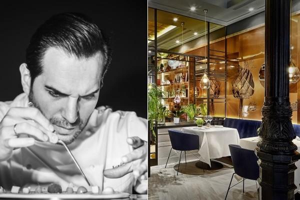 Cenas a 4 manos en restaurantes top de Madrid durante el Gastrofestival