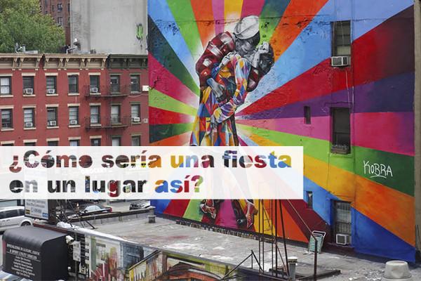 Festival de Arte Urbano Urban Xcape