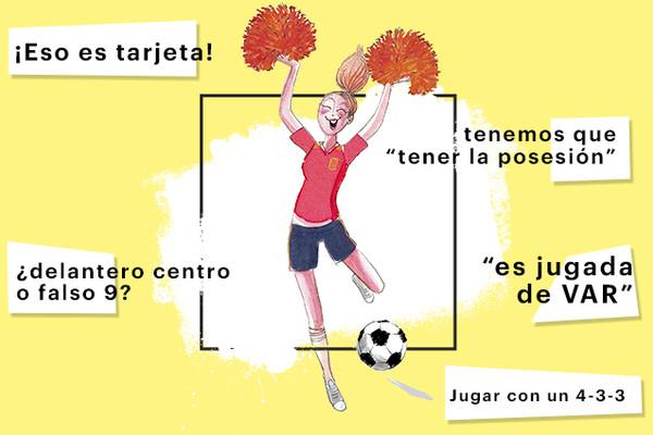 Guía futbolera para el Mundial 2018