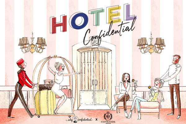 Hotel Confidential
