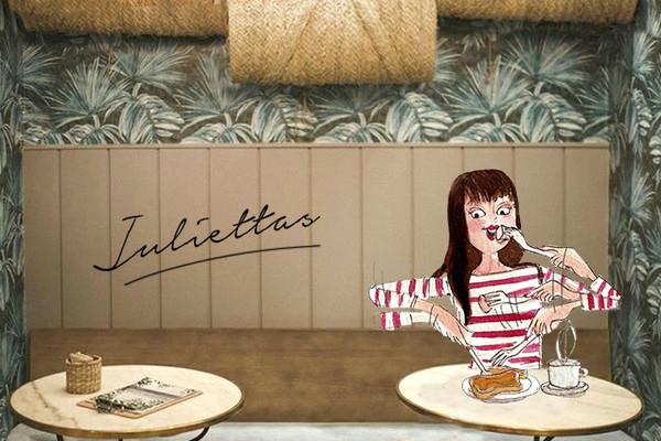 Juliettas Caffe