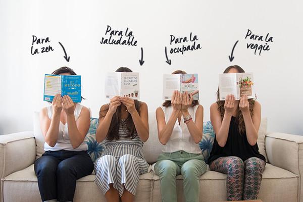 libros inspirados para cambiar la vida