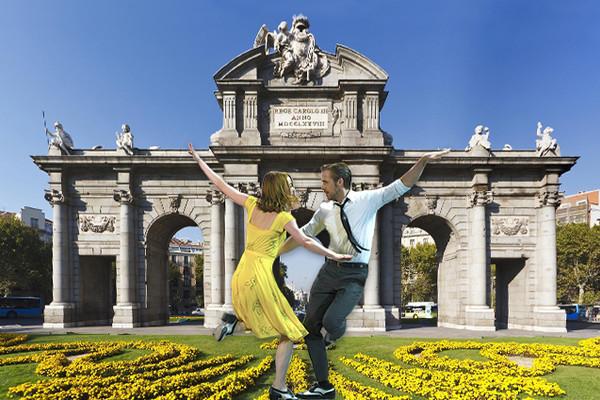 7 planes para vivir La La Land en Madrid