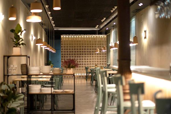 Restaurante Casa Mortero