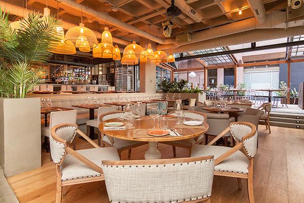 Restaurante Marieta