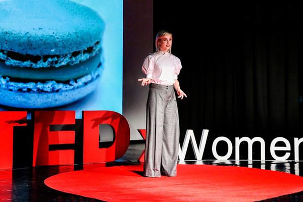 TEDx Plaza de Olavide Women