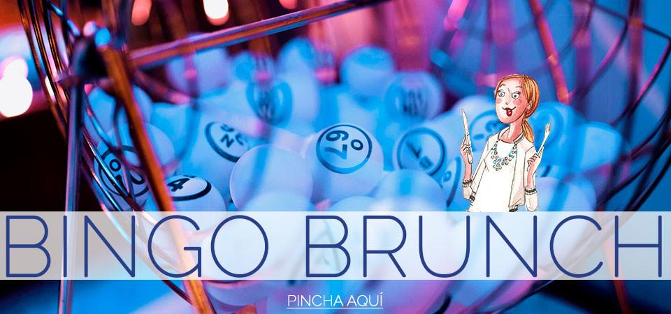 Bingo Brunch