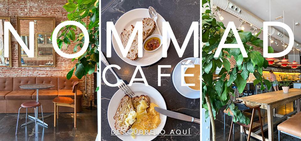 Nommad Café