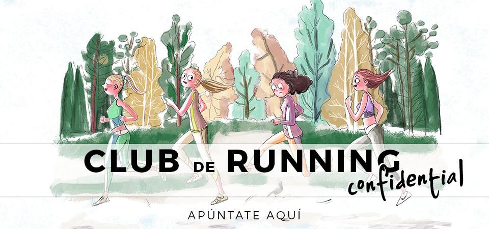 Club de running confidential