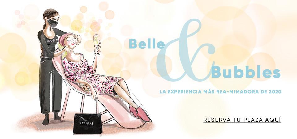 Belle & Bubbles