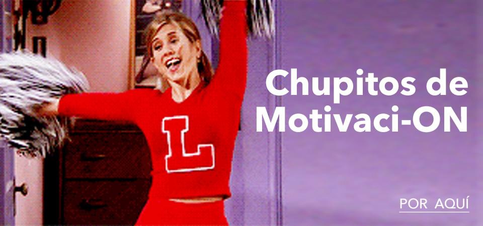 Chupitos de motivación