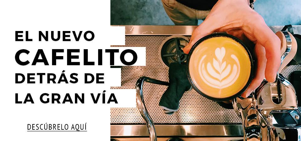 Café Misión, el nuevo café detrás de la Gran Vía