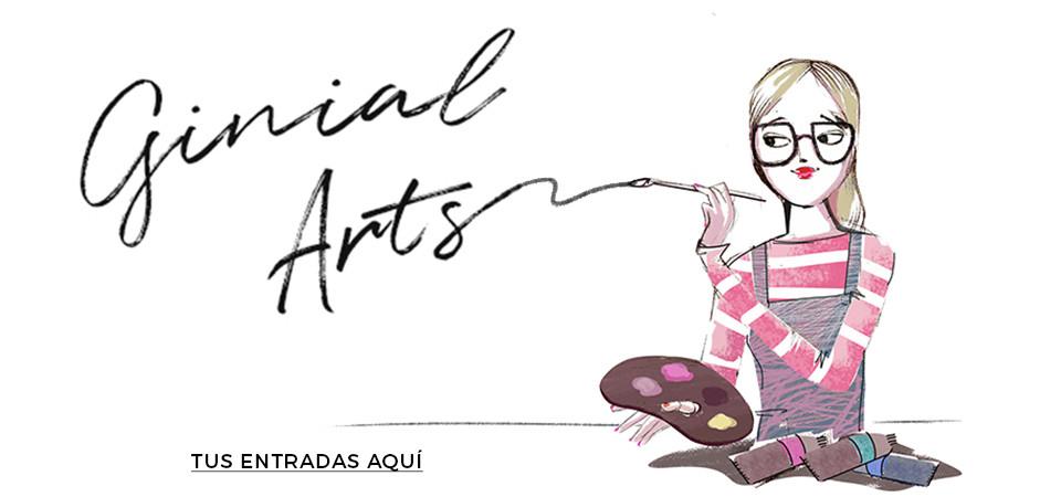 Talleres Ginial Arts