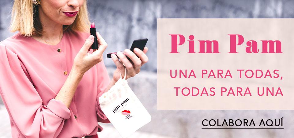 Pim Pam, besos que curan