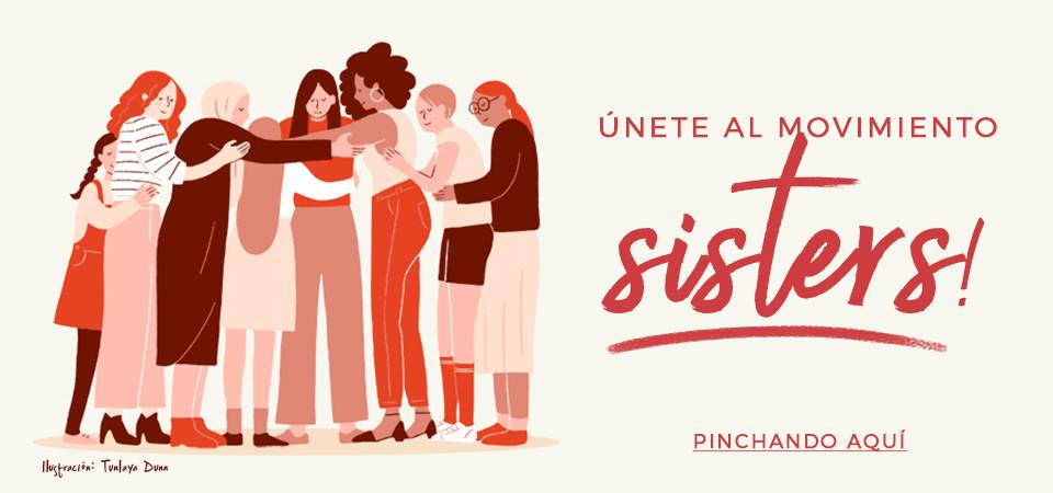 Sisters, la plataforma para mujeres emprendedoras