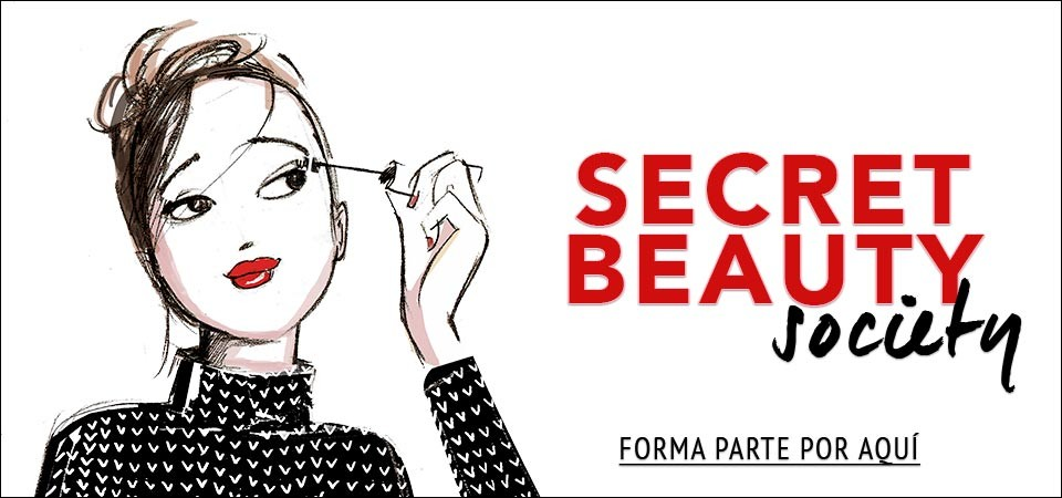 Secret Beauty Society, tu club privado de belleza