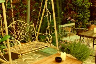 Jardín de Salvador Bachiller