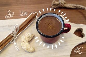 Chocolate de Flor D'KKO