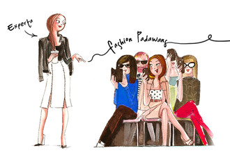 Fashion Networks
