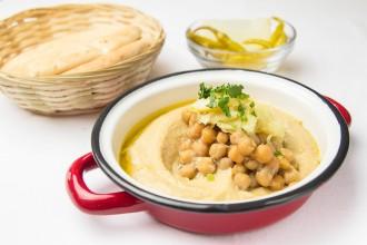 La Hummusería