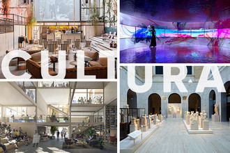 Mejores planes culturales del Madrid Design Festival