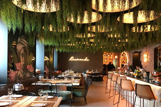 Restaurante Raimunda
