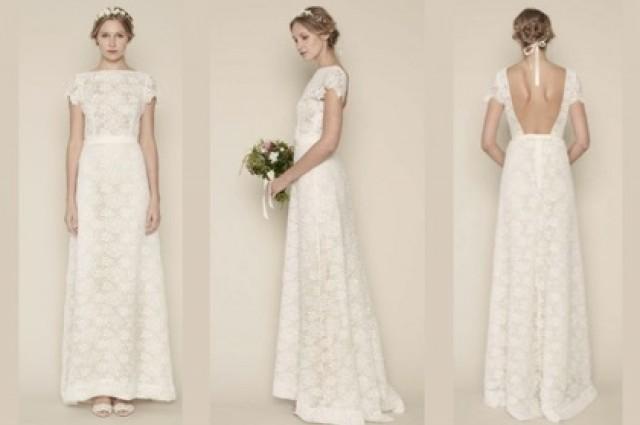 Vestidos de novia mal hechos