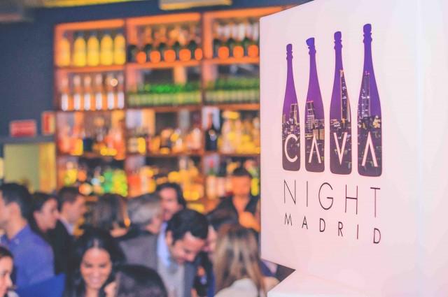 Cava Night