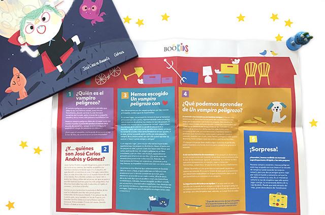 Bookids: la suscripción literaria para niños