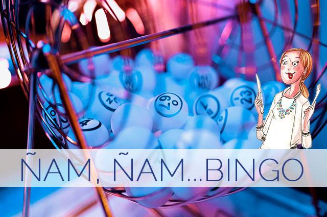 Bingo Brunch Seagram's NY Hotel