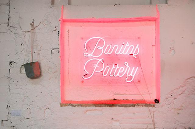 Bonito's Pottery