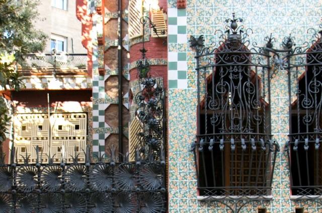 Casa Vicenç Barcelona